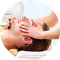 Kosmetik- und Nagelstudio - Gesichtspflege