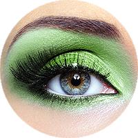 Kosmetik- und Nagelstudio - Wimpern