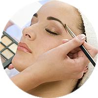 Kosmetik- und Nagelstudio - Make Up