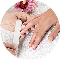 Kosmetik- und Nagelstudio - Maniküre
