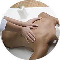 Kosmetik- und Nagelstudio - Massage